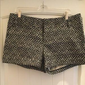 Alice + Olivia Cady Shorts Size 12